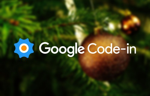 Google Code-in Beginners Guide
